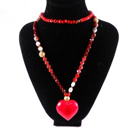 collar-rojo-corazon